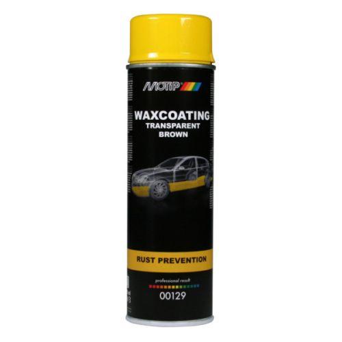 Antiroest waxcoating MoTip 500 ml