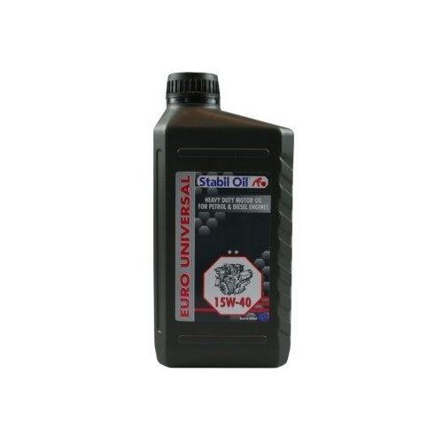 Motorolie 15W40 1 Liter