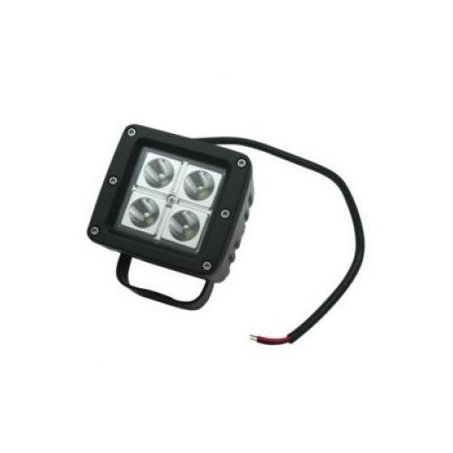 Werklamp led 12 Volt 16W 4 LED