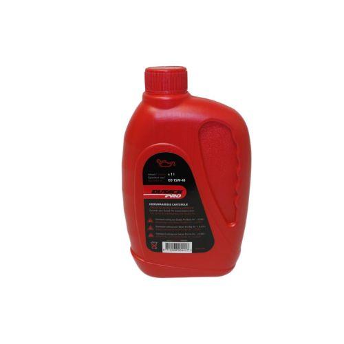 Compressorolie 1 Liter