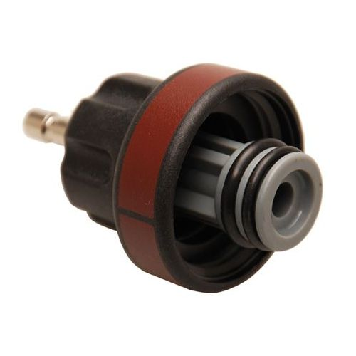Adapter voor het afpersen van koelsysteem o.a. Renault, Saab en andere modellen