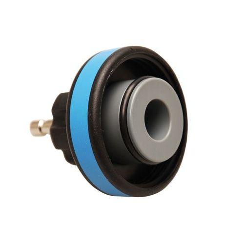 Adapter voor het afpersen van koelsysteem o.a. Mercedes M-, C-, E-, S-Klasse