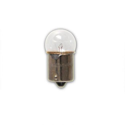 Lamp bol 24V 5W
