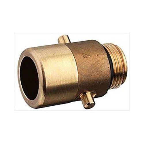 Gasvulnippel/Verloopnippel bajonet