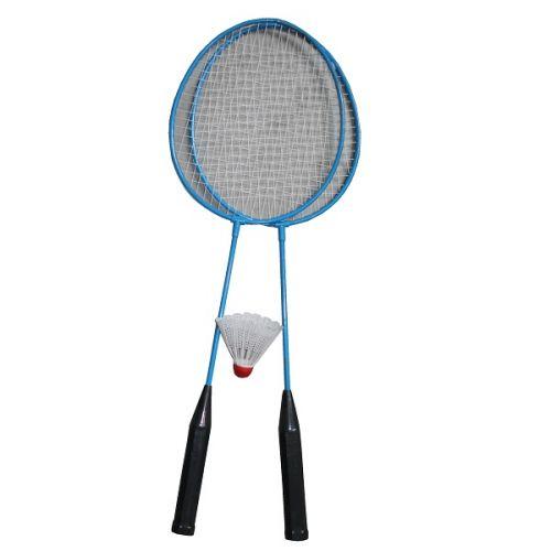 Badmintonset 3-delig
