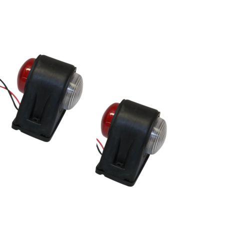 Markeringslamp mini per 2 stuks