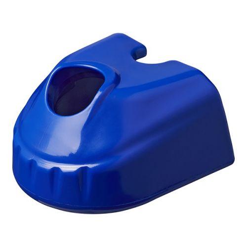 Soft Dock voor AL-KO-koppeling blauw 85x74x110 mm