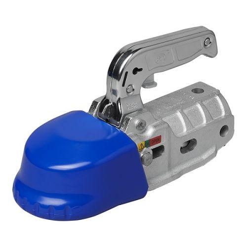 Soft Dock voor SPP-koppeling blauw 98x69x110 mm