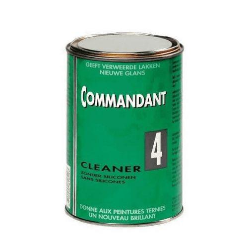 Commandant 4 blik 1000 gram