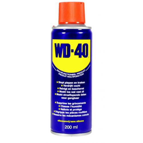 WD40 multispray 200 ml