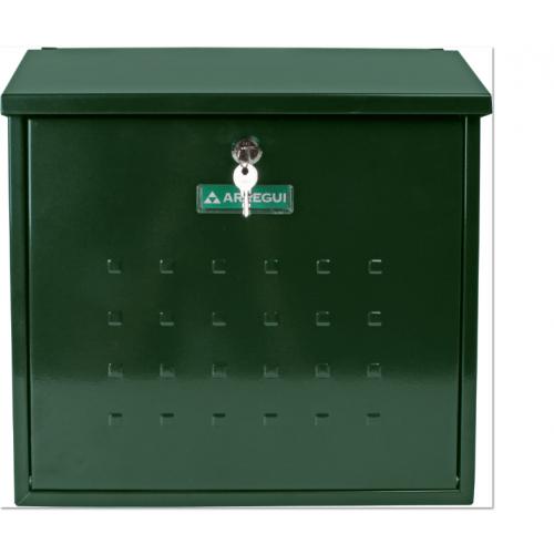 Brievenbus Arregui Premium Maxi groen