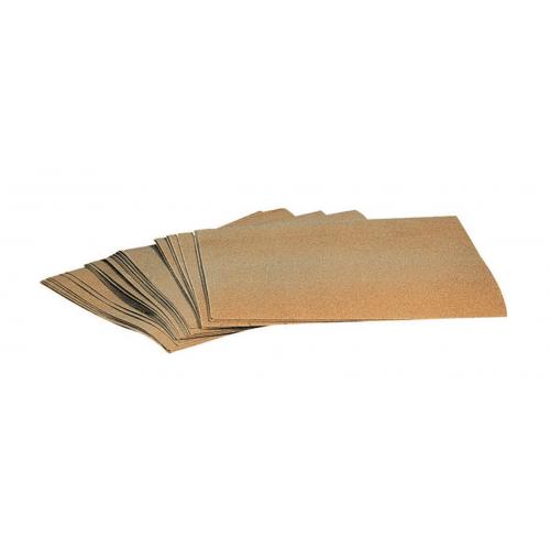 Schuurpapier assortimentspak 30 vel