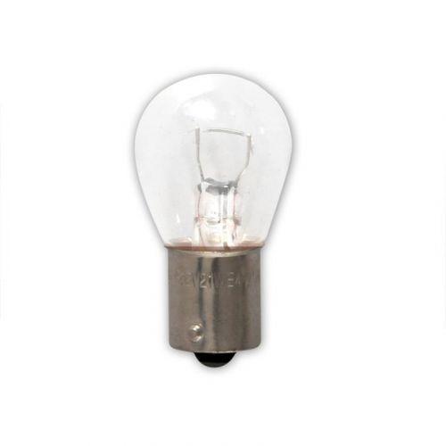 Lamp bol 12V 21W