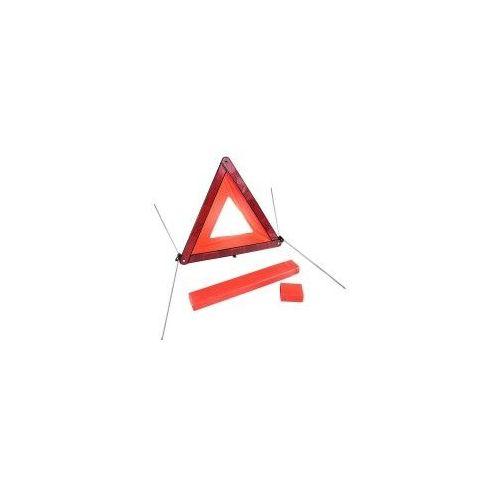 Gevarendriehoek compact model E-gekeurd