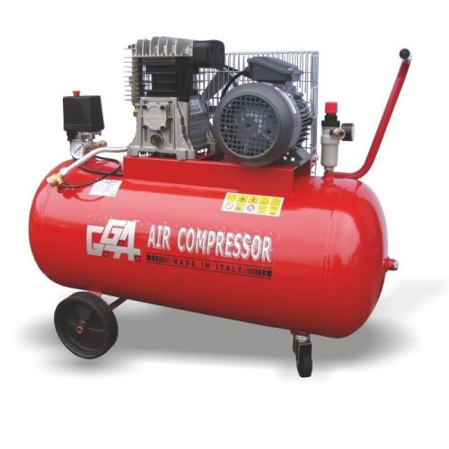 Compressor GGA type GG530