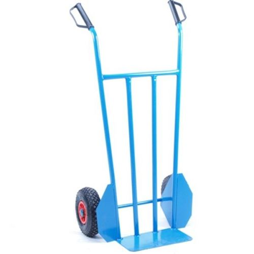 Steekwagen Blauw