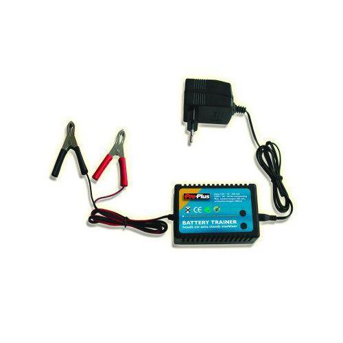 Acculader/druppellader 12/230V
