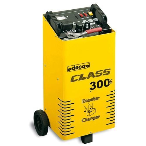 Class booster 300E 12/24V Deca