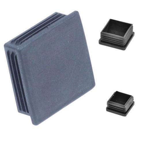 Inslagdop vierkant 70 X 70 mm