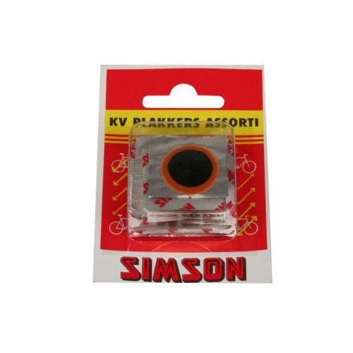 Plakkers Simson
