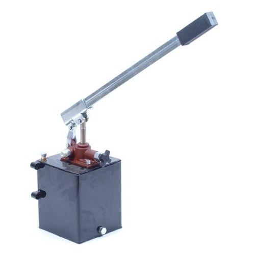 Handpomp hydraulisch 5 liter