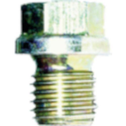 Aftapplug standaard 16x1,5