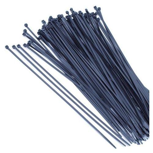 Tie ribs 200 x 2,5 zwart