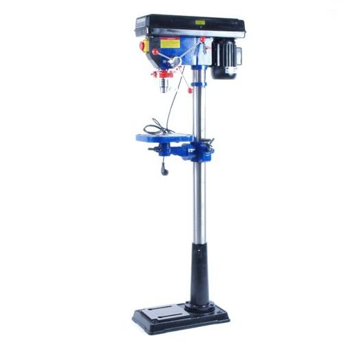 Kolomboormachine Staand Model