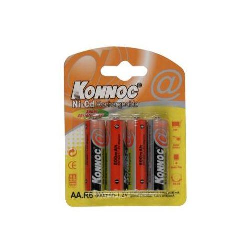 Batterij AA 800 mAh Oplaadbaar