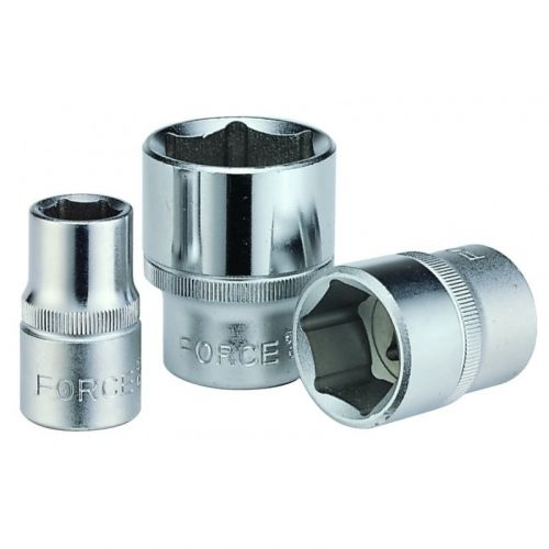 "Dop los 1/4"" maat 14 mm Force"