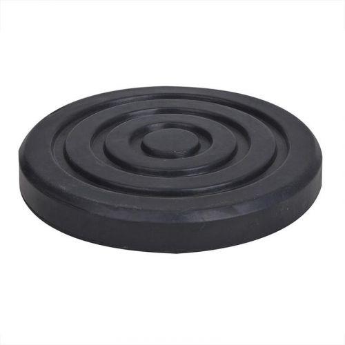 Garagekrik beschermrubber Ø127 mm