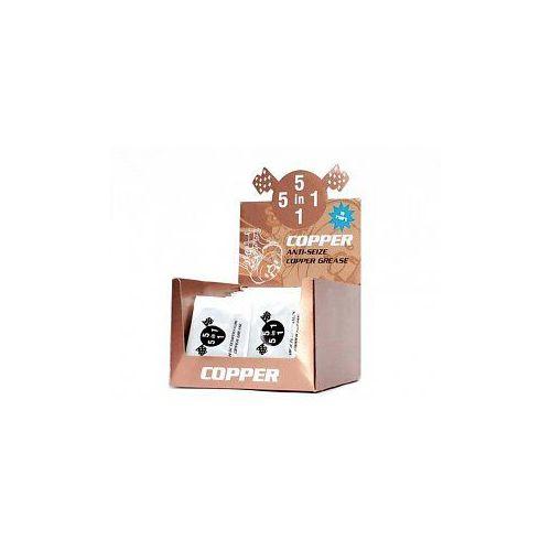 Multi-purpose kopervet 5 in 1  zakje 20 gram