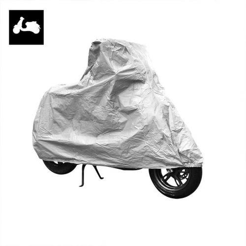 Motor- & scooterhoes XL