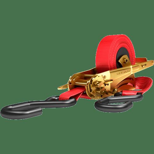 Quickloader spanband 400 kg