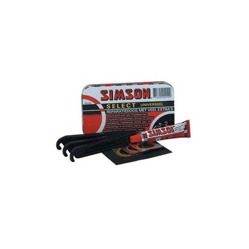 Plakset Simson Select