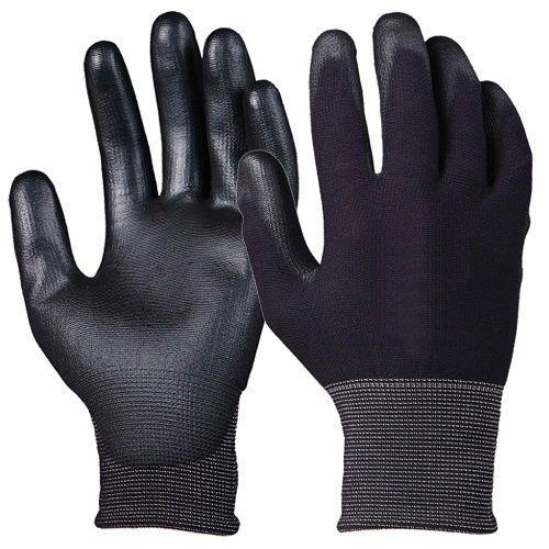 Handschoen PU-flex maat XL (10)