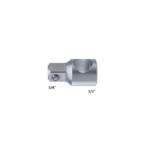 "Adapter voor 3/8"" verlengstuk Force"
