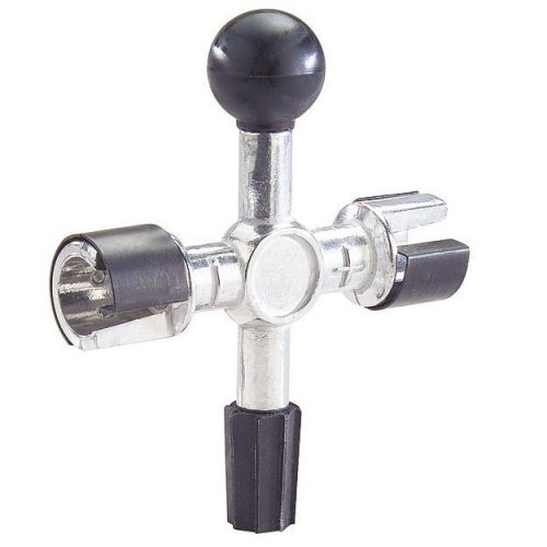 Accupool/klem reiniger