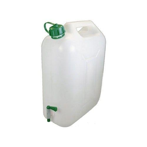 Jerrycan 5 Liter Met Kraan