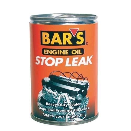 Bar's motor oil stop leak and conditioner 150 gram