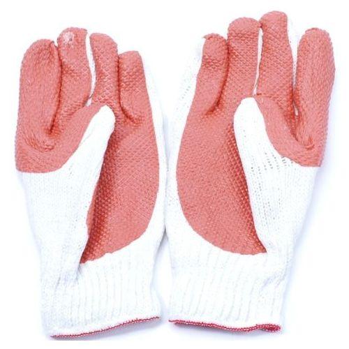 Werkhandschoenen Pvc Oranje