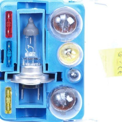 Reservelampset met H7 lamp