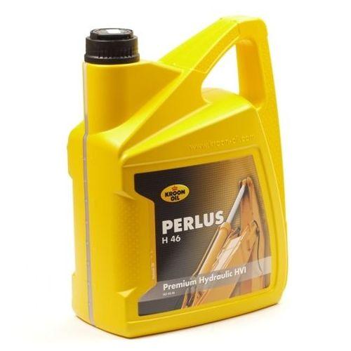 Hydrauliekolie Perlus H46 Kroon can 5 liter