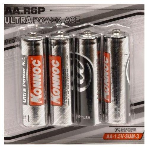 Batterij AA Penlite
