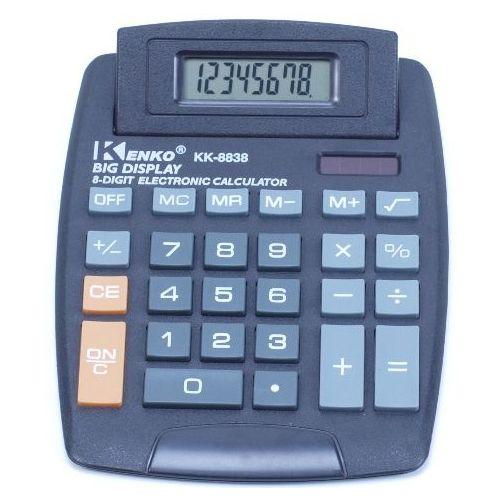 Calculator Groot