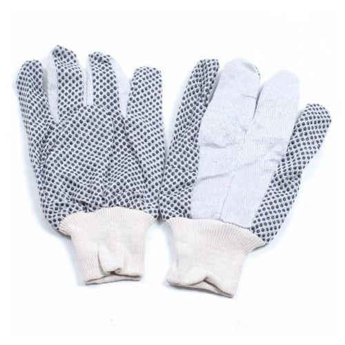 Werkhandschoen Katoen Spikkel