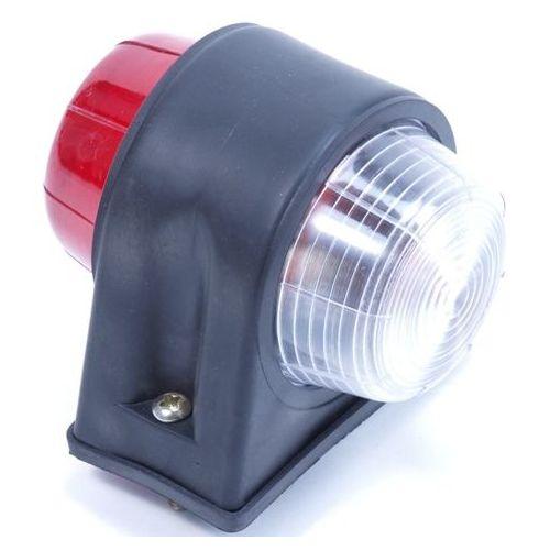 Markeringslamp 80X40 mm