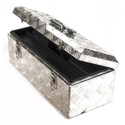 Aluminium kist /Disselbak profi kwaliteit klein