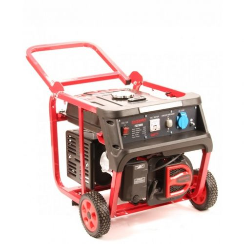 Generator 2000 watt M-power