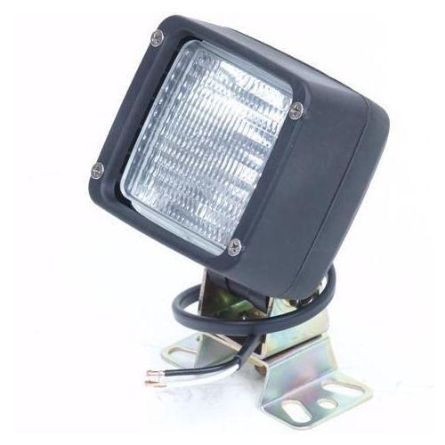 Werklamp 105x95 mm H3 12V